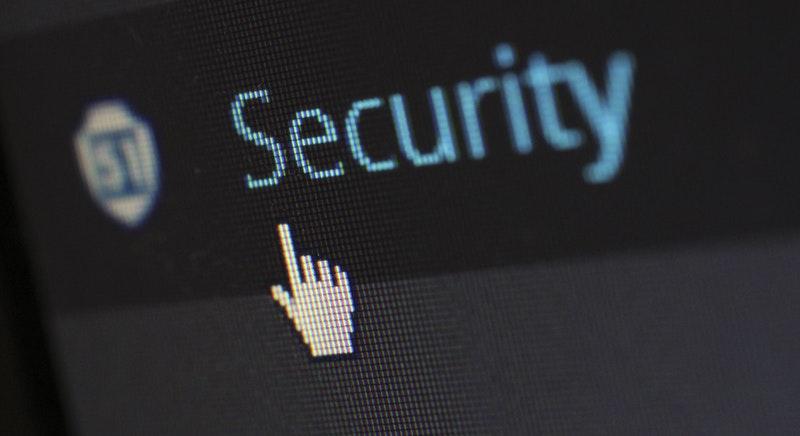 Blogbeitrag Websicherheit